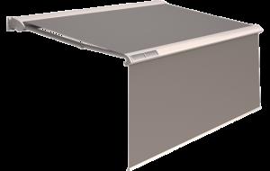 Store coffre de terrasse toutes options Tookan - Visuel produit