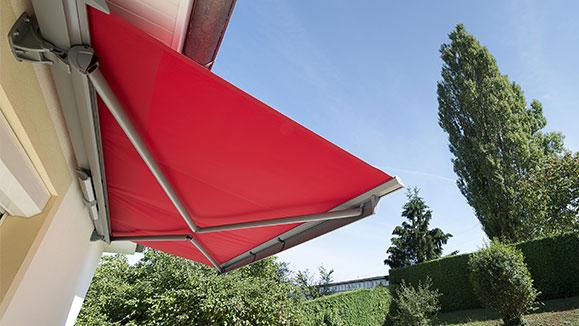 Installation du toit de terrasse Roche