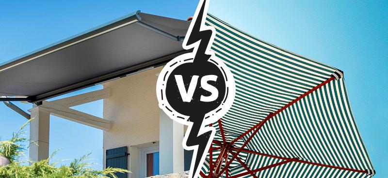 solution pour ombrager terrasse en plein soleil beautiful une toile dombrage double protge le. Black Bedroom Furniture Sets. Home Design Ideas