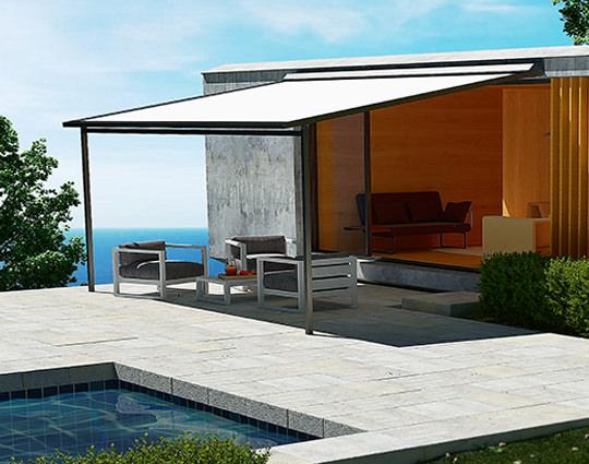 avec ses supports ajustables et ultra fins le vizversa sadapte aux contraintes de votre terrasse pour un rsultat tout en lgret